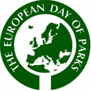 RTEmagicC european day of parks logo jpg